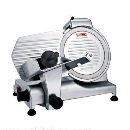 Admiral Craft Admiral Craft SL250ES-10 Meat Slicer