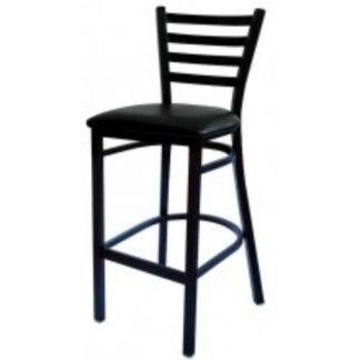 MC400BV-BS BL Bar Stool