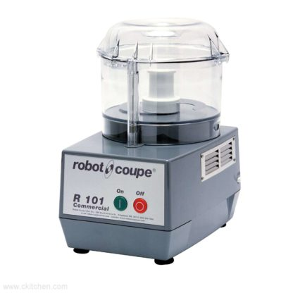 Robot Coupe R101 B CLR Combination Food Processor