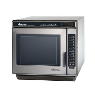 Amana RC22S2 Commercial Microwave Oven