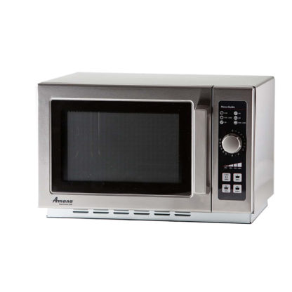 Amana RCS10DSE Commercial Microwave-Oven