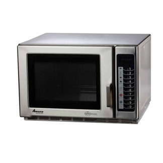Amana RFS12TS Commercial Microwave Oven