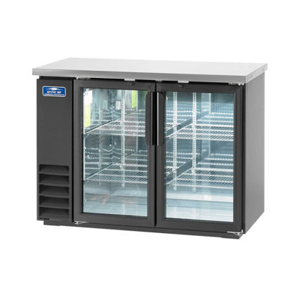 Arctic Air ABB48G Back Bar Refrigerator
