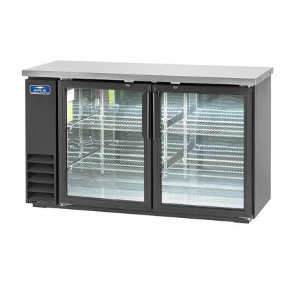 Arctic Air ABB60G Back Bar Refrigerator