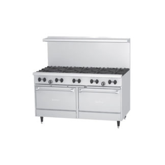 Garland US Range X60-10RR Gas Sunfire® Restaurant Range