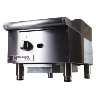 Grindmaster-Cecilware® Pro Gas Charbroiler