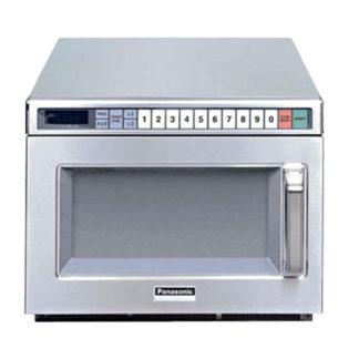 Panasonic NE-12521 PRO1 Commercial Microwave Oven