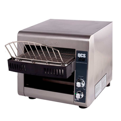 Star QCS1-350-120C QCS® Conveyor Toaster