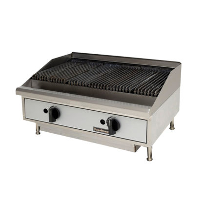 Toastmaster Gas Charbroiler