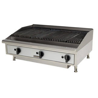 Toastmaster Gas Countertop Charbroiler