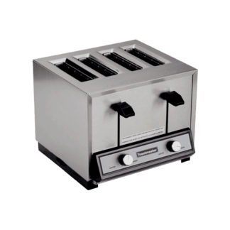 Toastmaster TP409 Pop-Up 4-Slice Bread Toaster