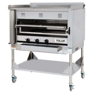Vulcan Heavy Duty Chophouse Broiler