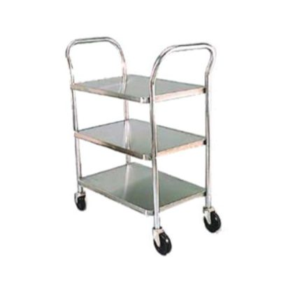 Adcraft 1624-3 Utility Cart