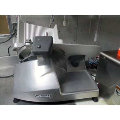 "2017 Hobart HS6N-1 13"" Manual Food Slicer"
