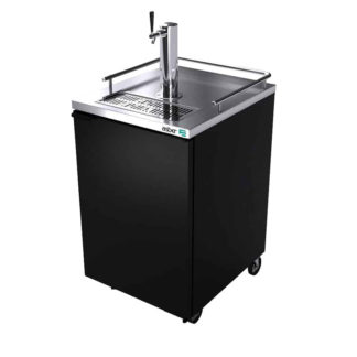 Asber ADDC-23 Direct Draw Beer Cooler