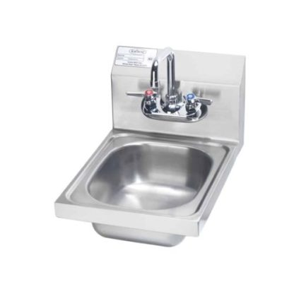 Krowne HS-9L Space Saver Hand Sink