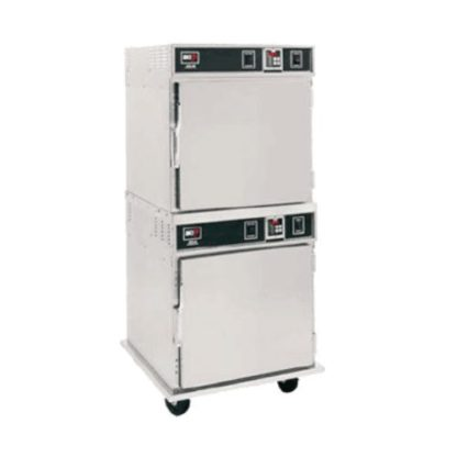 BKI GO-36/2 Whisperflo® Cook & Hold Oven