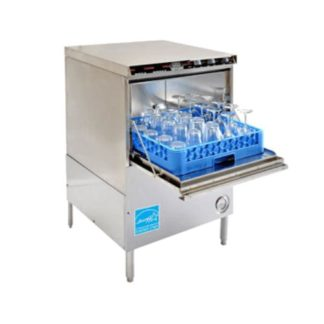 CMA Dishmachines CMA-181 GW Energy Mizer® Glasswasher