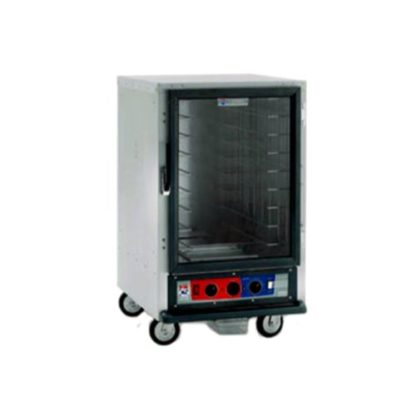 Metro C515-HFC-4A C5™ 1 Series Heated Holding Cabinet