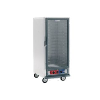 Metro C517-HFC-4 C5™ 1 Series Heated Holding Cabinet