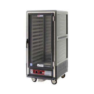 Metro CC537-HFC-4-GYA C5™ 3 Series Heated Holding Cabinet