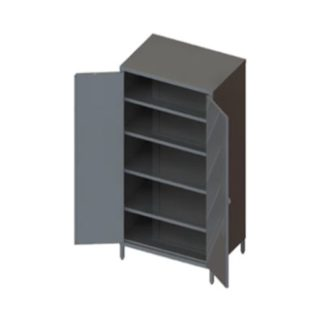 Piper Products 7773-B Storage Cabinet