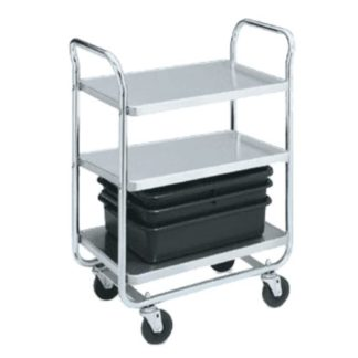 Vollrath 97166 Utility Carts