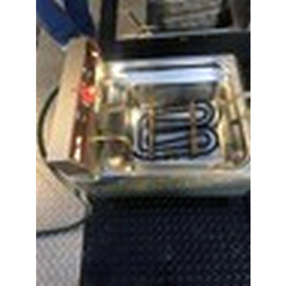 2017 Cecilware 20lb Countertop Fryer