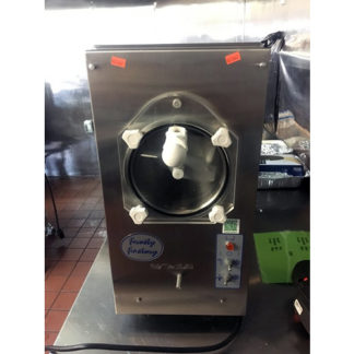 2018 Frosty Factory Frozen Beverage Machine