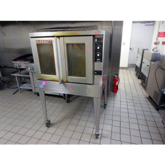 Blodgett Single Deck Convection Oven