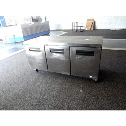 Blue Air Undercounter Refrigerator
