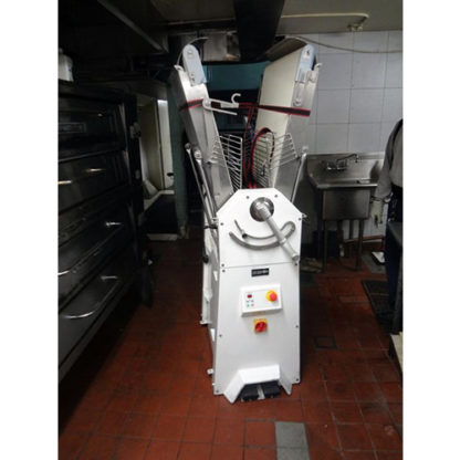 Doyon Dough Floor Sheeter