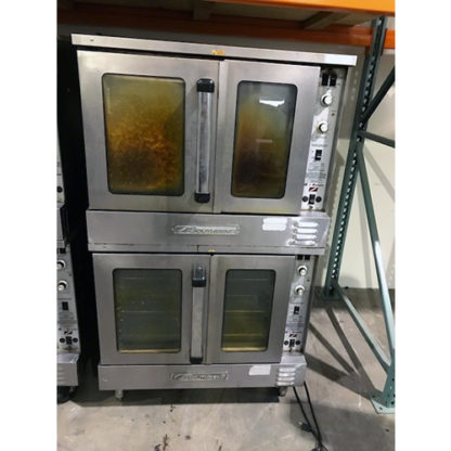 Southbend Double-Deck Convection Oven