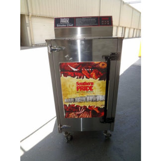 Southern Pride Electric Smoker