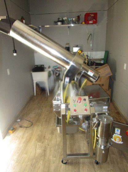 Juiced Rite M75 Commercial Cold Press Juicer