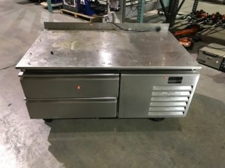 Southbend Drawer Refrigerated Chef Base
