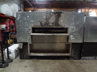 Wood Stone Fire Deck 11290 Pizza Oven