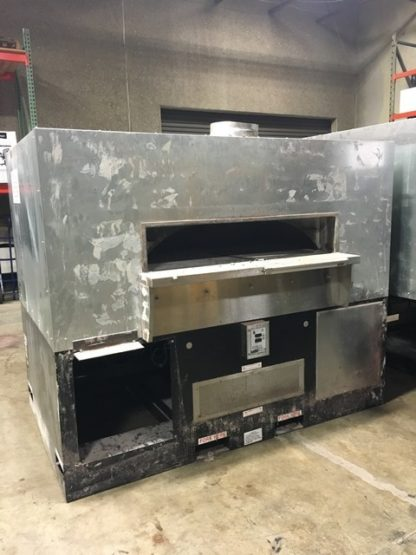 Wood Stone Fire Deck 9660 Pizza Oven