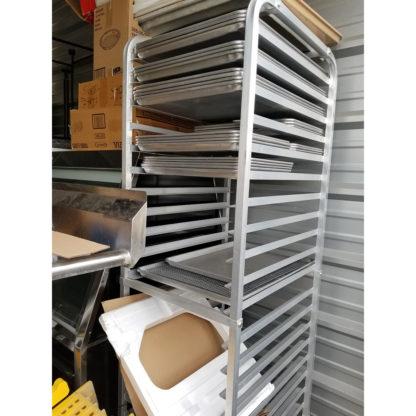 Bun Sheet Pan Rack Full Size