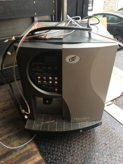 Concordia Integra i4 Espresso Machine