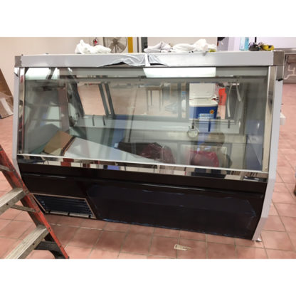 McCray Deli Display Case