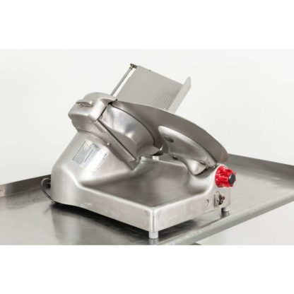 "Reconditioned Berkel 808 12"" Manual Meat Slicer"