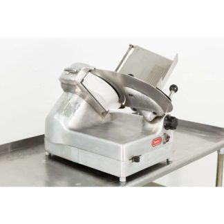 "Reconditioned Berkel 818 12"" Automatic Meat Slicer"