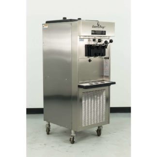 Reconditioned Electro Freeze SLX400E-137 Soft Serve Ice Cream Machine
