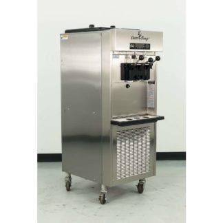 Reconditioned Electro Freeze SLX400E-137 Soft Serve Ice Cream Machine