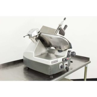 "Reconditioned Hobart 2912B 12"" Automatic Meat Slicer"