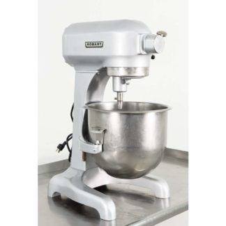 Reconditioned Hobart A200 20 qt. 1/2 HP Food Mixer