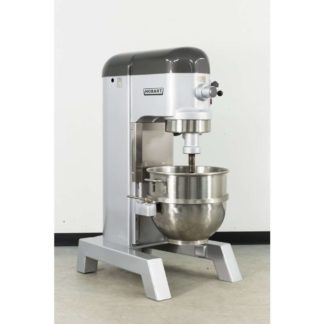 Reconditioned Hobart H-600T 60 qt. 2 HP Dough Mixer
