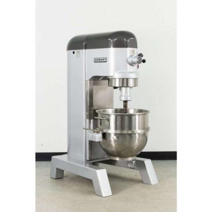 Reconditioned Hobart H-600T 60 qt. 2 HP Dough Mixer