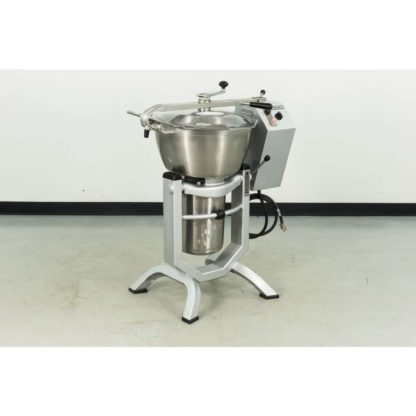 Reconditioned Hobart HCM-450 45 Qt. Vertical Cutter Mixer
